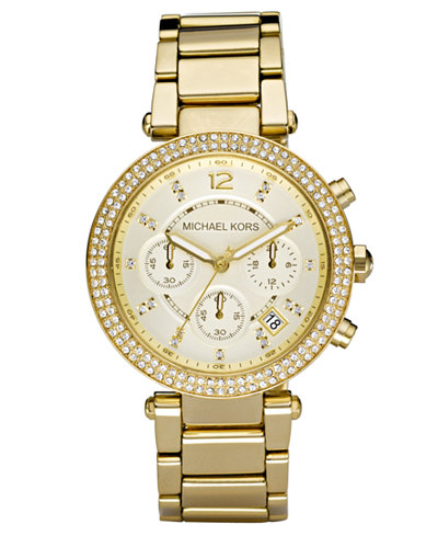Michael Kors Ladies Watch by Fossil