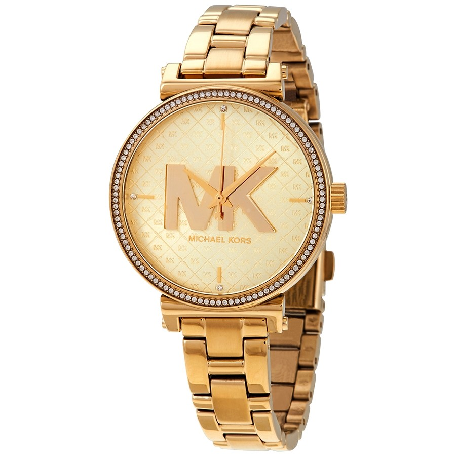 Michael Kors Ladies Watch by Michael Kors Watches